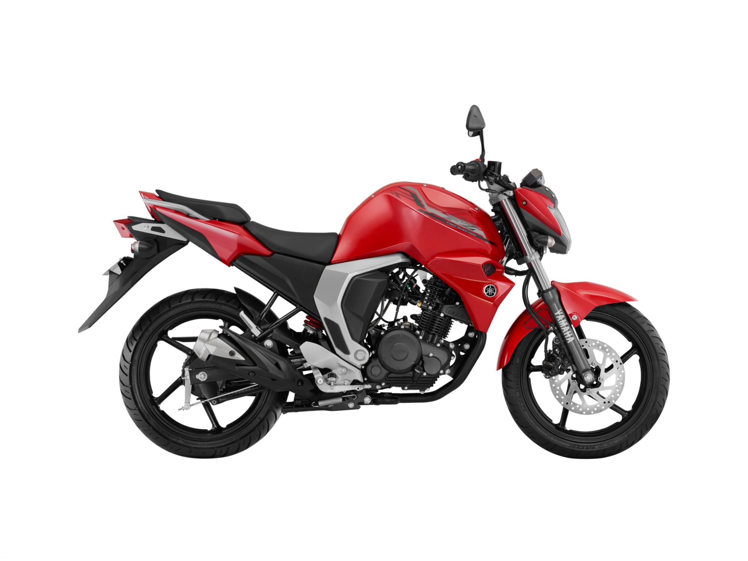 FZ FI - Yamaha Pergamino Motos